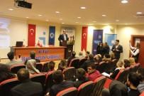 İŞKUR'un Kariyer Günü'ne Yoğun İlgi
