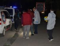 SİLAHLI SALDIRGAN - İstanbul Bağcılar'da silahlı çatışma