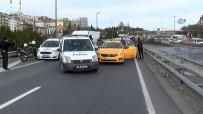 VATAN CADDESİ - İstanbul'da Hareketli Dakikalar