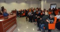 NEVZAT DOĞAN - İzmit Belediyesi Okul Aile Birlikleri İle Toplantıda Bir Araya Geldi