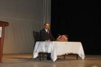 PEYGAMBER SEVGİSİ - Kaman İlçesinde Mevlid-İ Nebi Konferansı Düzenlendi