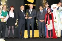 ALTıNOK ÖZ - Kartal Belediyesi'nin Masal Müzesi Projesine Altın Karınca Ödülü