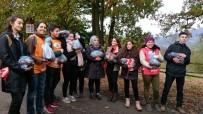 OKSİJEN KAYNAĞI - Kartepe'de Toprağa Saygı Yürüyüşü Gerçekleştirildi