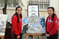 FELSEFE - Kavaklı Anadolu Lisesi Öğrencilerinden Felsefe Haftası'na Fark Katan Çalışma