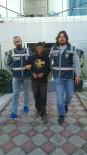 SU SAYACı - Kentsel Dönüşüm Hırsızı Yakalandı