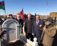 ERMENILER - Kerbelayı İsmayil Çimen Mezarı Ziyaret Edildi