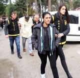 ŞEKER ORANI - Komşu Kanıyla Sahteciliği Doktorun Dikkati Önledi