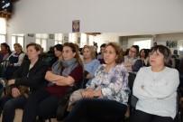 KONYAALTI BELEDİYESİ - Konyaaltı'nda 'Kadına Yönelik Şiddet' Semineri