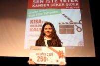 KISA FİLM YARIŞMASI - Liseliler Kansere Karşı 168 Kısa Film Çekti