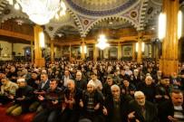 ALI AKPıNAR - Meram'da Mevlid-İ Nebi Gecesi
