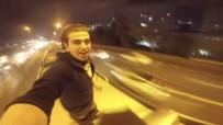 SÖĞÜTLÜÇEŞME - Metrobüste tehlikeli yolculuk