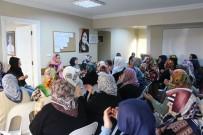 ÖZGECAN ASLAN - Mevlid Kandili, Özgecan Aslan Kadın Dayanışma Evi'nde Eda Edildi