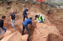 BEBEK CESEDİ - Mezarlar 2 Bin Yıllık Tarihe Işık Tutacak