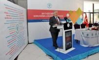 AHMET KELEŞOĞLU EĞITIM FAKÜLTESI - NEÜ Rektörü Şeker, 2017-2018 Eğitim Öğretim Yılını Değerlendirdi