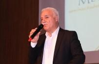 Nihat Hatipoğlu, Kdz. Ereğli'de Konferans Verecek
