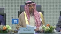 PETROL BAKANI - OPEC 173. Olağan Toplantısı Viyana'da Başladı