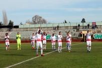 SÜLEYMAN ABAY - Orhangazi Belediyespor Açıklaması0 Antalyaspor Açıklaması3