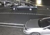 NOSTALJI - (Özel) 22 Yaşındaki Otomobilin Çalınması Kamerada