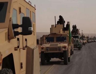 Pentagon: PYD'ye verdiğimiz silahları geri alacağız