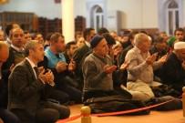 ŞAHINBEY BELEDIYESI - Şahinbey Belediyesi Mevlid Kandili İçin Özel Program Düzenledi