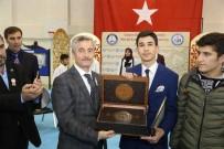 ŞAHINBEY BELEDIYESI - Şahinbey'de Kuran-I Kerim Okuma Yarışması