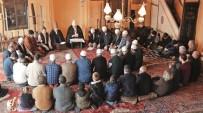 MUSTAFA KARA - 'Saklı Miras Miraciyye'nin Galası Yapıldı