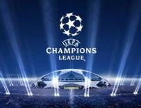 UEFA ŞAMPİYONLAR LİGİ - Şampiyonlar Ligi maç saatlerinde değişiklik