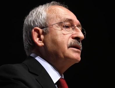 Başsavcılık Kılıçdaroğlu'nun iddialarıyla ilgili soruşturma başlattı