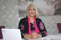 TORBA YASA - Silikozis Hastalığından Bingöl'de 17, Türkiye'de 69 Kişi Hayatını Kaybetti