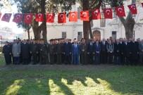 HASAN İPEK - Sinop'ta Deniz Şehitleri Anıldı
