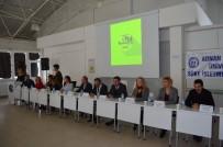 KUTLAY - Söke İşletme Fakültesi'nde 'Girişimcilik' Paneli
