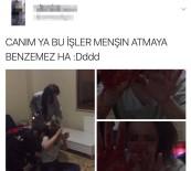 BIBER GAZı - Sosyal medyada randevulaşıp kavga eden kızların cezası kesildi