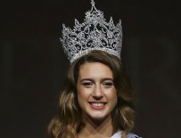 MİSS TURKEY - Tacı geri alınan güzellik kraliçesi ifade verdi