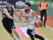 ADONIS - Tahincioğlu Basketbol Süper Ligi Açıklaması Banvit Açıklaması 83 - Beşiktaş Sompo Japan Açıklaması 87