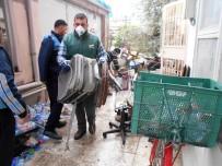 ÇÖP EV - Tarsus'ta Çöp Ev Operasyonu