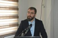 FARUK DEMIR - TÜGVA'nın Gümüşhane'de Yeni Başkanı Faruk Demir Oldu