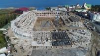 CANLI YAYIN - Türkiye'nin ilk stat oteli