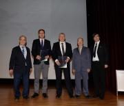 YERLİ TRAMVAY - Ulaşımda Yerli Ve Milli Sistemler Uludağ Üniversitesi'nde Tartışıldı