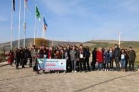DEVŞIRME - Üniversite Öğrencilerine Çivril Gezisi