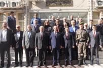 Vali Demirtaş Açıklaması 'Adana Marka Kent Olmayı Hak Ediyor'