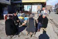 BAHAR HAVASI - Varto'da Yalancı Bahar