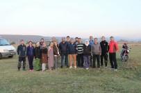 MEHMET AYDıN - 'Yamaç Paraşütü Kursu' Tamamlandı