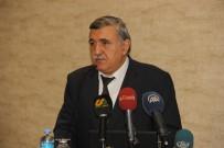 YEKTA SARAÇ - YÖK Başkanı Prof. Dr. Yekta Saraç Açıklaması