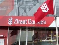 Ziraat Bankası'ndan Zarrab açıklaması