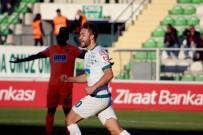 KORAY GENÇERLER - Ziraat Türkiye Kupası Açıklaması A.Ç. Giresunspor Açıklaması 4 - A. Alanyaspor Açıklaması 2