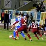 DA SILVA - Ziraat Türkiye Kupası Açıklaması BB Erzurumspor Açıklaması 0 - Trabzonspor Açıklaması 4 (Maç Sonucu)