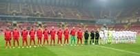 EYÜPSPOR - Ziraat Türkiye Kupası Açıklaması Kayserispor Açıklaması 1 - Eyüpspor Açıklaması 0 (İlk Yarı)