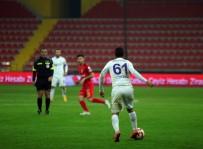 EYÜPSPOR - Ziraat Türkiye Kupası Açıklaması Kayserispor Açıklaması 3 - Eyüpspor Açıklaması 2 (Maç Sonucu)
