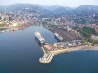 Zonguldak'ta İhracat Ve İthalat Arttı