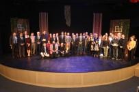 Akçaabat Belediye Tiyatrosu'na 2 Ödül Birden